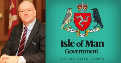 Isle of Man Government Coronavirus Briefing – Live Stream