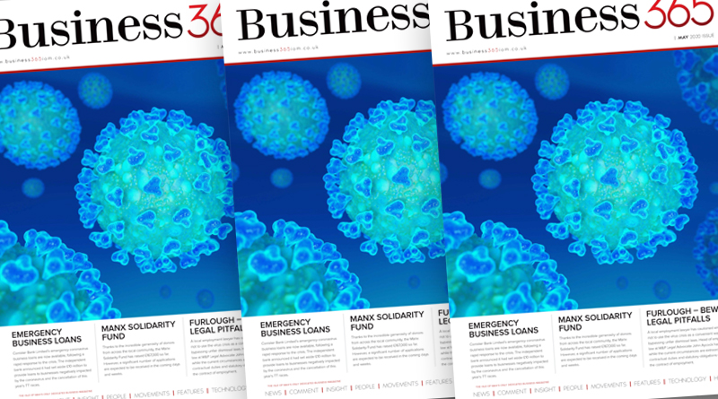 Business365 May