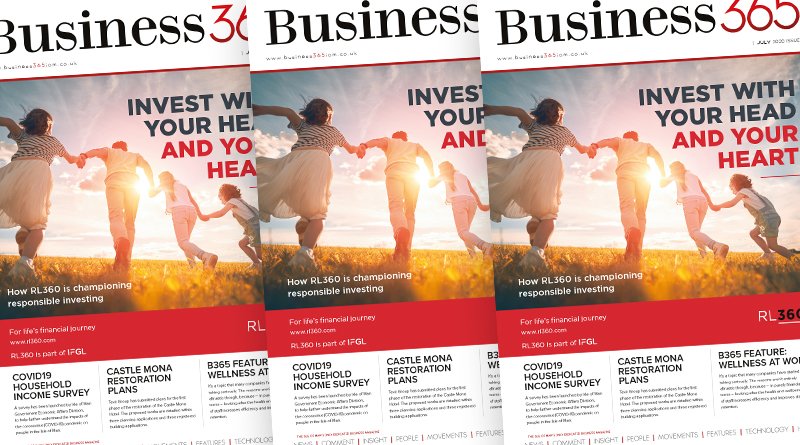 Business365 July 2020