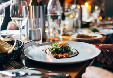Three quarters of Brits are scared of returning to restaurants due to the risk of Covid-19 infection