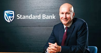 Exclusive B365 Interview with Standard Bank Offshore Group's CEO Will Thorp