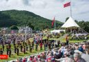Tynwald Day celebrations going ahead at St John's