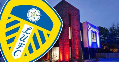Celton Manx in massive Leeds United partnership deal