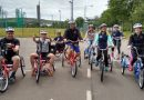 Sessions to improve bike skills and improve confidence to encourage cycling as a mode of transport