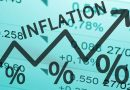 Inflation moves into positive territory in July