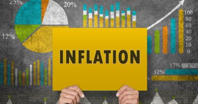 Inflation report: August 2020