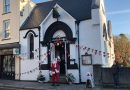 Make a note in your diary to visit Santa's favourite pre-Christmas event – The Laxey Christmas Market!