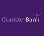 Conister Bank reports strong growth in lending