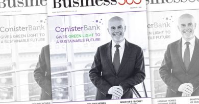Business365 Issue 3 2021
