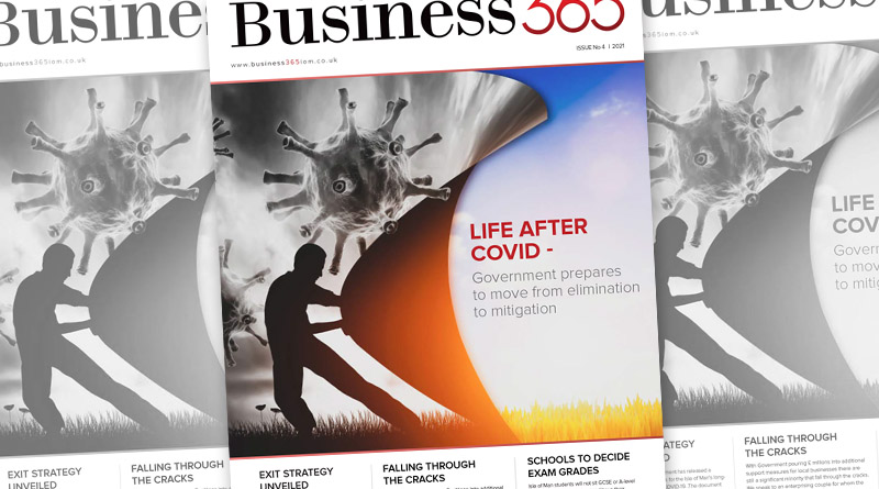 Business365 Issue 4 2021