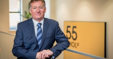 Hansard announces the appointment of new CEO