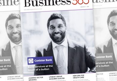 Business365 Issue 5 2021