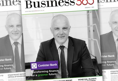 Business365 Issue 6 2021