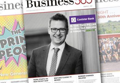 Business365 Issue 9 2021