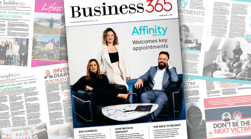 Business365 Issue 10 2021